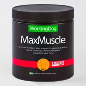 "MAX MUSCLE ""Working Dog"" 600 g"
