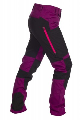 Active Stretch Lady Fuchsia